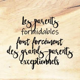 box grands-parents