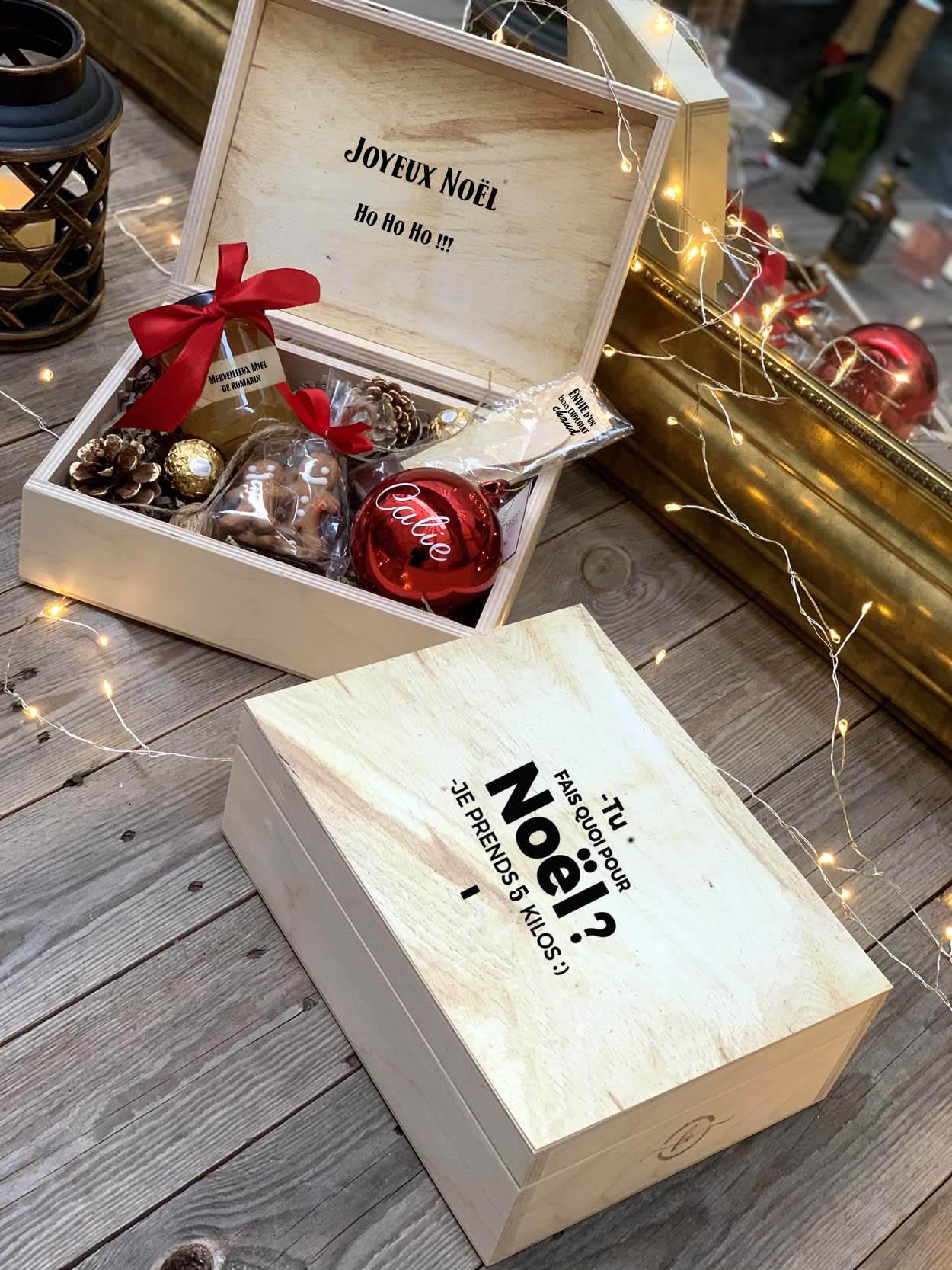 Des idées pour Noël!