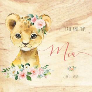 petite lionne box