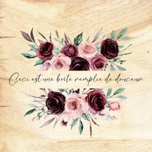 Douceur de rose